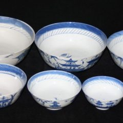 BOWLS-LATE (Straight Line Border)