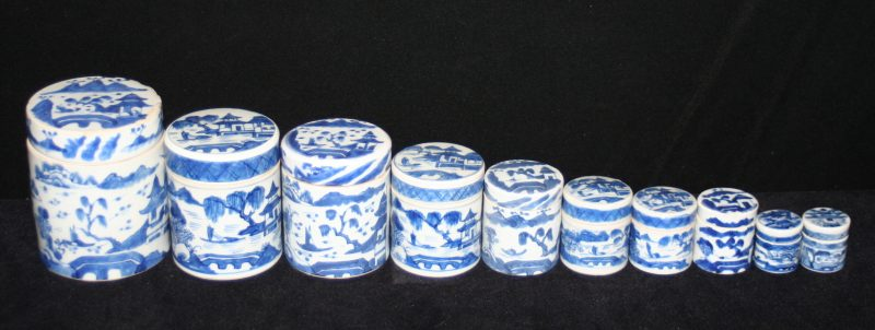 CANISTERS (Round)